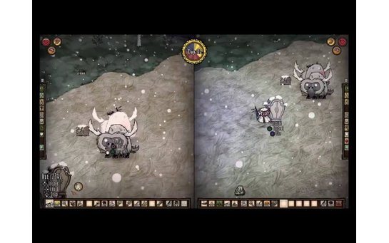 игры для двоих ps4