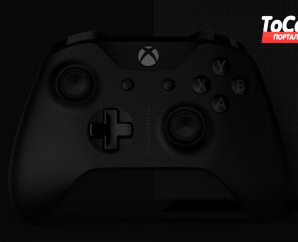PS4 Slim против Xbox One S
