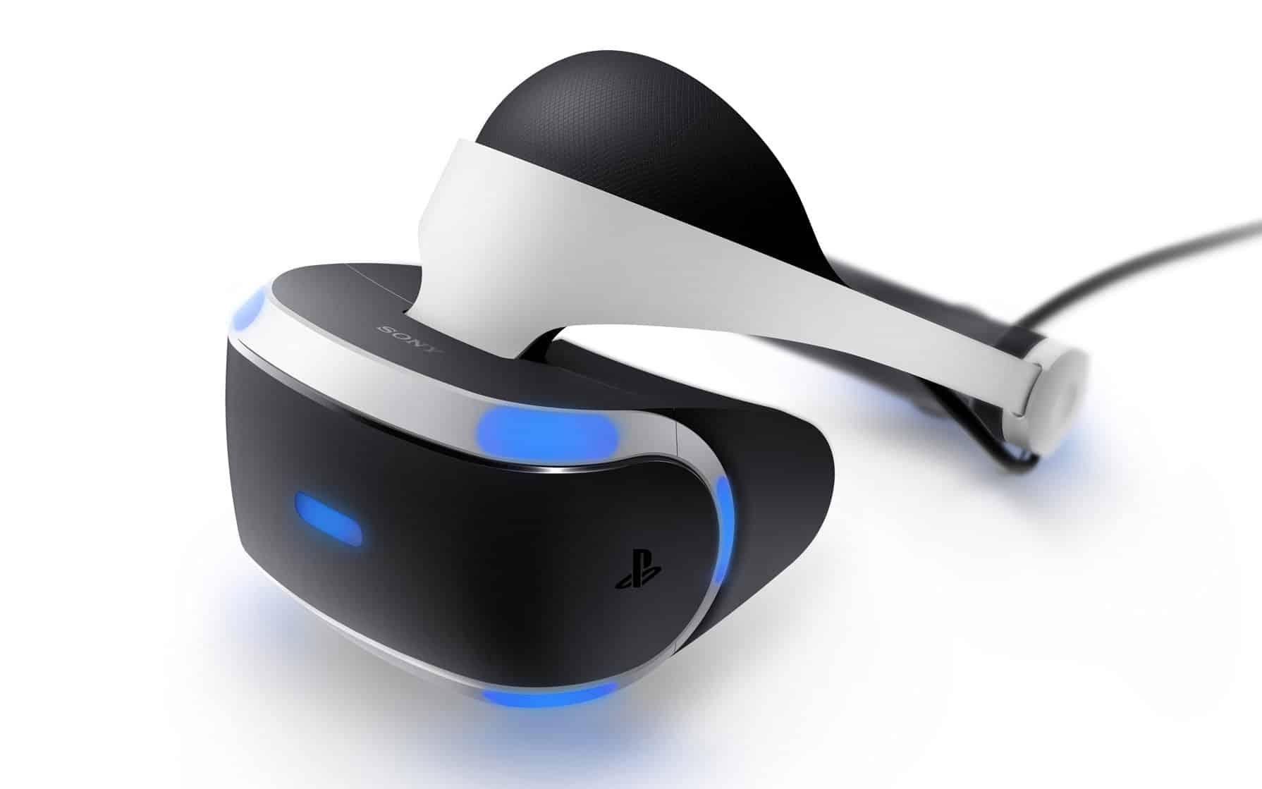 смотреть порно в PlayStation VR