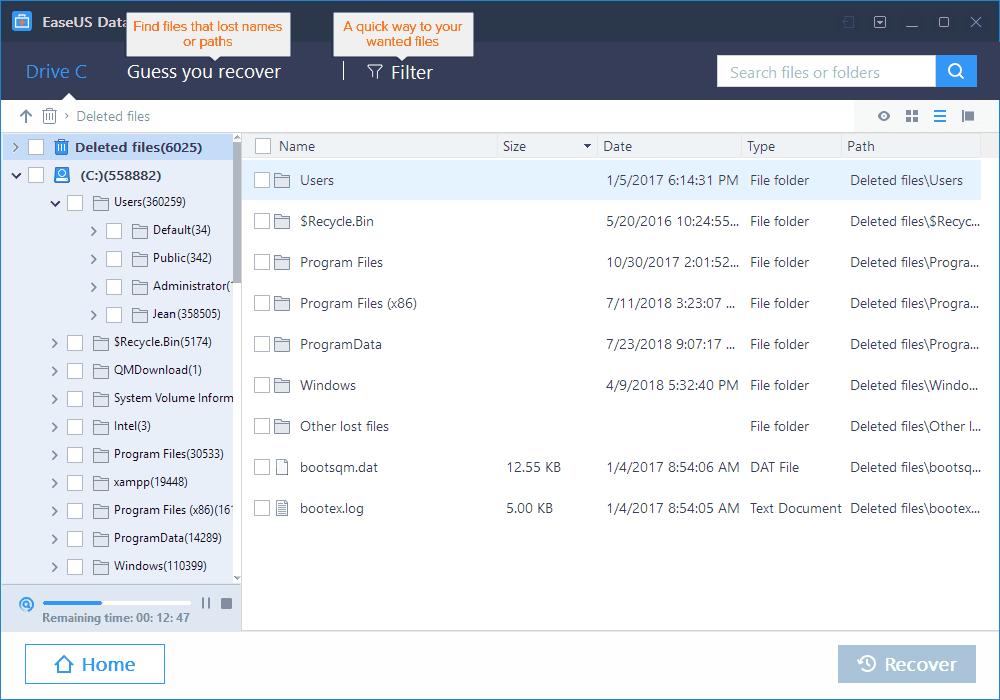 восстановление удаленных файлов с жесткого диска PS4