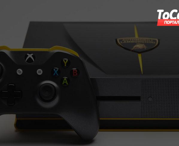 Как узнать версию прошивки на Xbox One