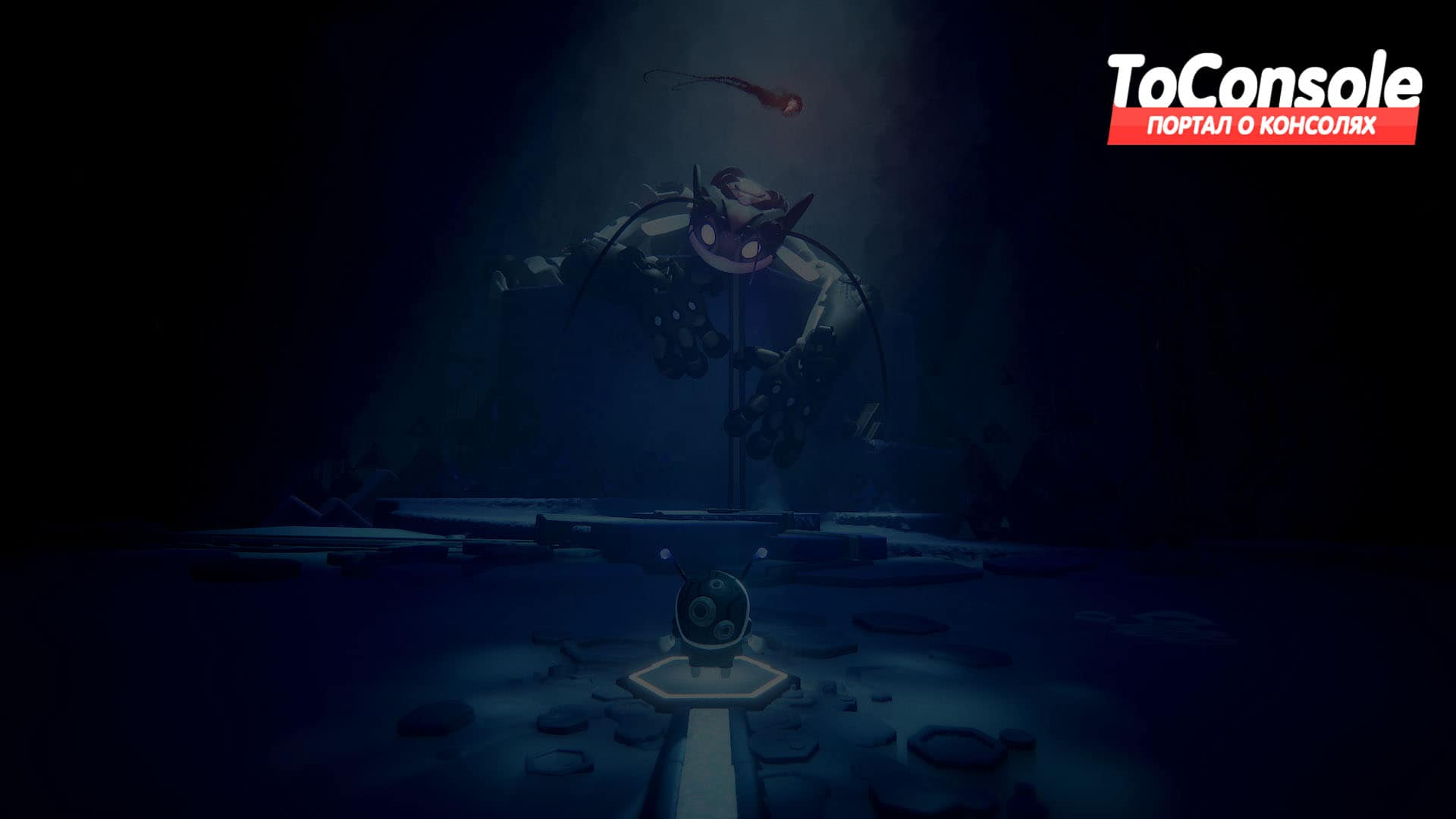 PS4 Dreams бета начнется в январе