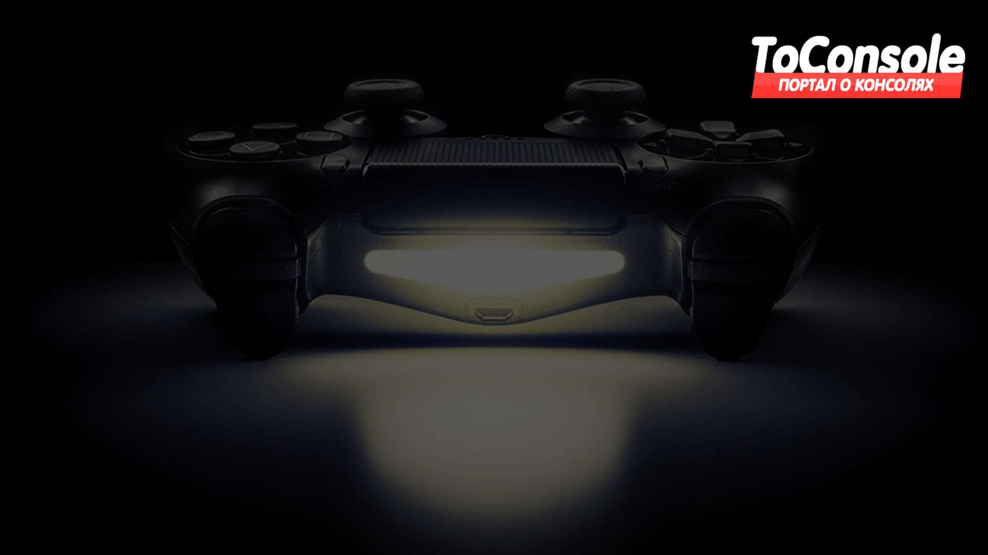 Джойстик PS4 не заряжается