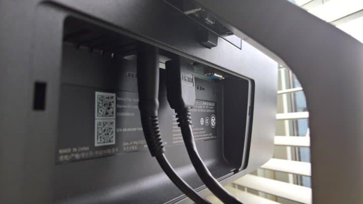 Как подключить xbox one к монитору