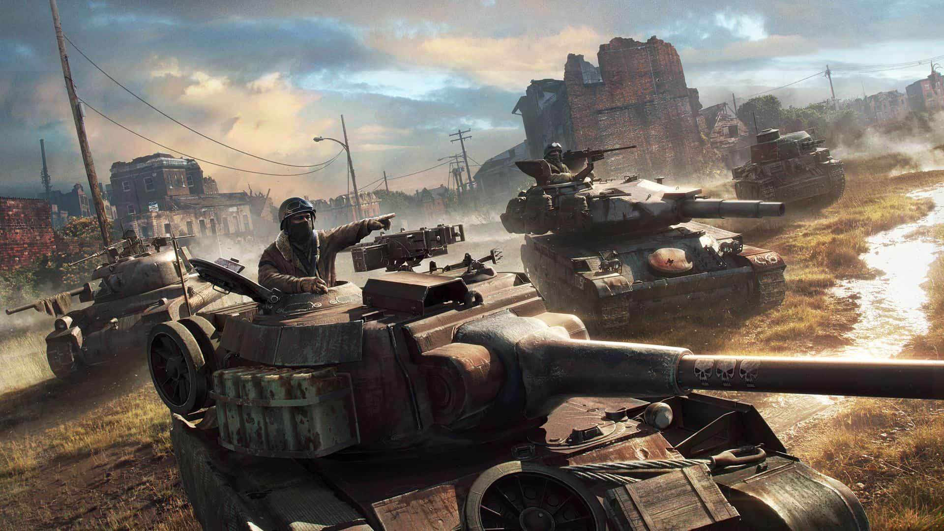 World-of-Tanks ps4