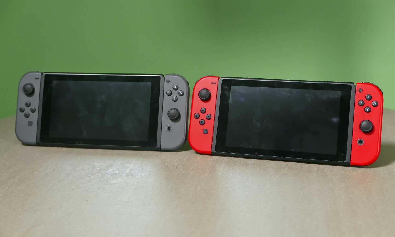 причины купить nintendo switch