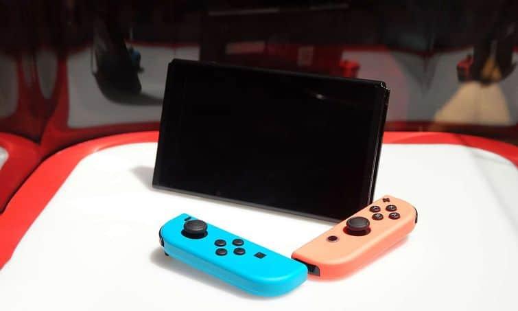 стоит ли купить nintendo switch