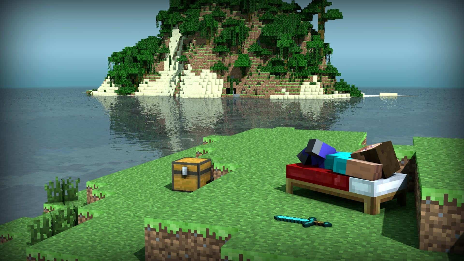 minecraft игры для детей ps4