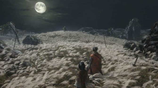 Sekiro Shadows Die Twice дата выхода
