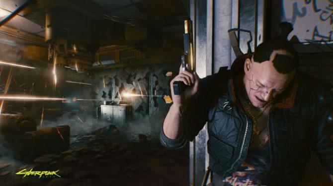 cyberpunk 2077 дата выхода